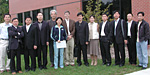 Chinese Delegation - September 12th, 2006